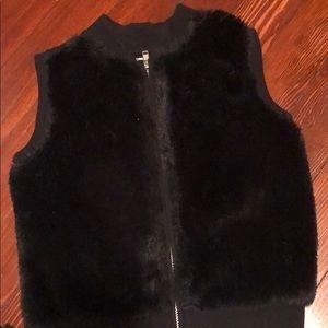 Epic Threads Faux Fur Vest